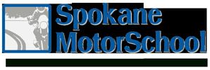 Spokane Motor School -